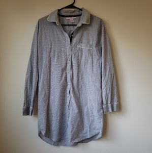 🎀 Victoria's Secret Sleepwear Shirt